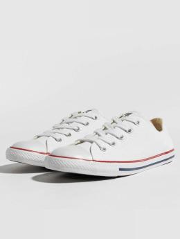 Converse Zapatillas de deporte All Star Dainty Ox Chucks blanco