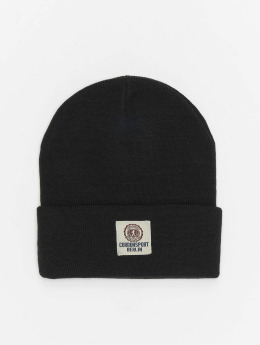 Cordon шляпа Austin черный