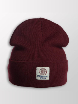 Cordon Hat-1 Austin red