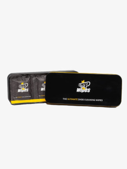 Crep Protect Kenkien hoito 12-Pack musta