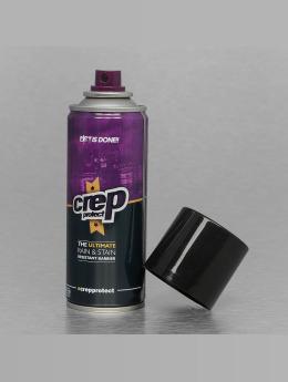 Crep Protect L'entretien et Nettoyage Rain And Stain noir
