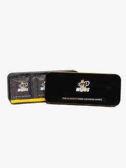 Crep Protect Produkty do pielęgnacji obuwia 12-Pack czarny