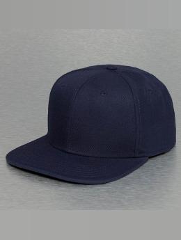 Cyprime Кепка с застёжкой Basic синий