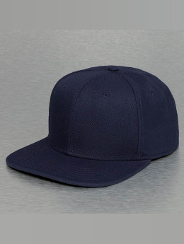 Cyprime Snapback Cap Basic blau