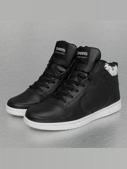 Dangerous DNGRS Сникеры Hyper Boots черный
