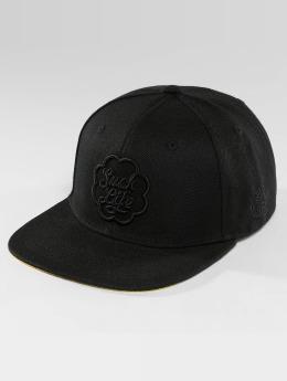 Dangerous DNGRS Snapback Cap SuckLife black