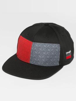 Dangerous DNGRS snapback cap Twoblock zwart