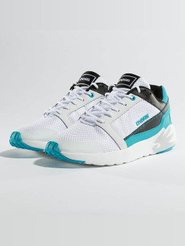 Dangerous DNGRS sneaker Streetlife blauw