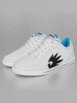 Dangerous DNGRS Sneaker Logo II weiß
