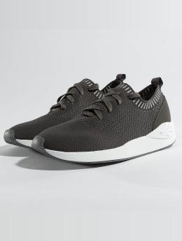 Dangerous DNGRS Sneakers Justus grå