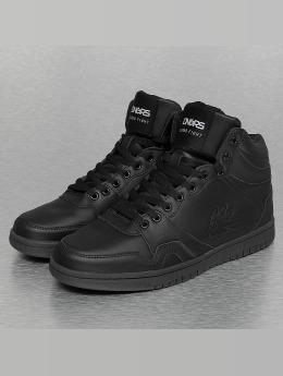 Dangerous DNGRS Zapatillas de deporte Small Logo negro