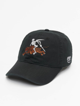 Dangerous I AM Fitted Cap Gozu schwarz