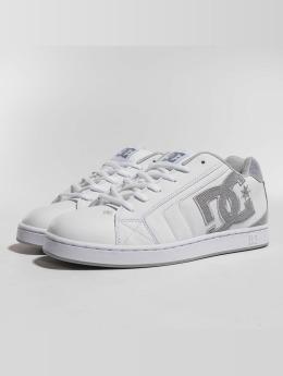 DC Baskets Net SE blanc