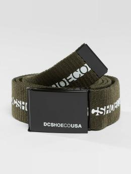 DC Belt Chinook olive