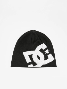 DC Bonnet  Big Star Beanie Black...