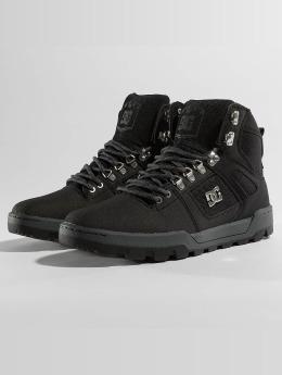 DC Boots Spartan High WR zwart