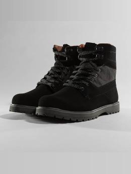 DC Boots Uncas zwart