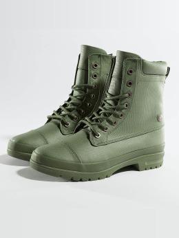 DC Chaussures montantes Amnesti TX olive