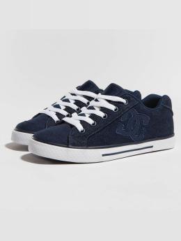 DC Sneaker Chelsea TX SE  blau