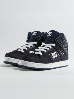 DC sneaker Rebound TX SE blauw