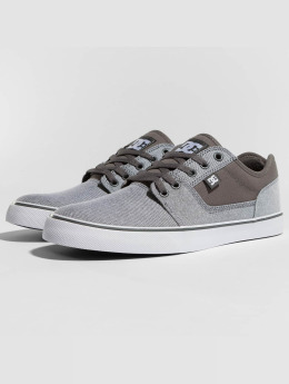 DC Sneaker Tonik TX SE grigio