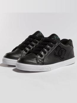 DC Sneaker Chelsea SE nero