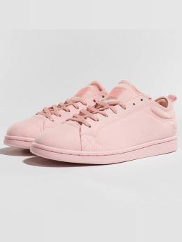 DC sneaker Magnolia TX rose