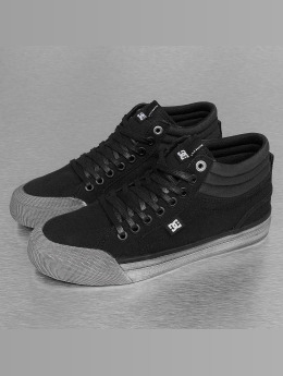 DC Sneaker Evan HI TX schwarz