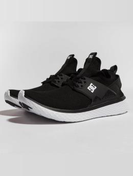 DC Sneaker Meridian schwarz