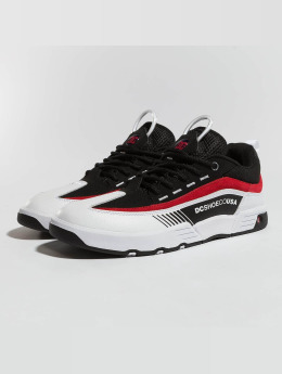 DC Sneaker Legacy 98 Slim schwarz