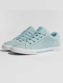 DC sneaker Chelsea TX turquois