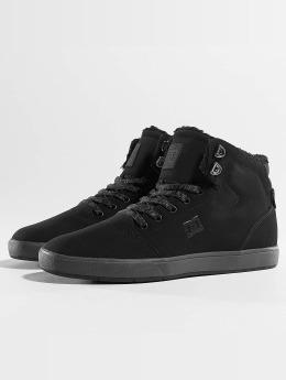 DC sneaker Crisis High WMT zwart