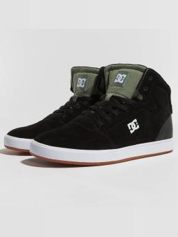 DC sneaker Crisis zwart