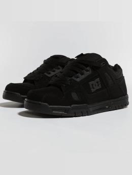 DC sneaker Stag zwart