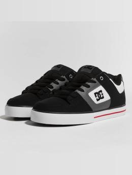 DC Sneakers Pure èierna