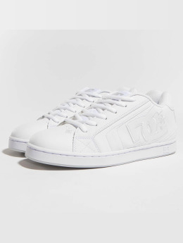 DC Sneakers Net Se bialy