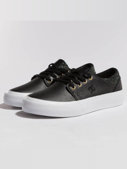 DC Sneakers Trase Se black