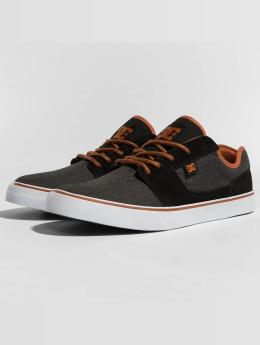 DC Sneakers Tonik SE czarny