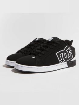 DC Sneakers  Net Se sort