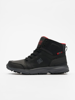 DC Sneakers Torstein sort