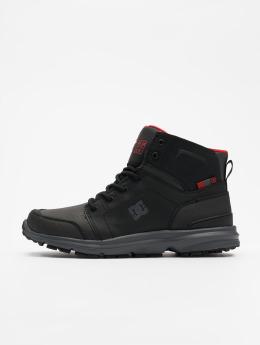 DC Sneakers Torstein sort