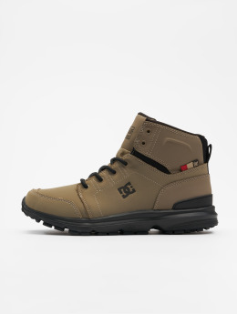 DC Sneakers Torstein timber