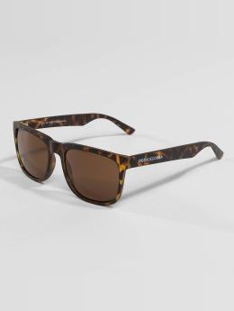 DC Männer,Frauen Sonnenbrille Shades II in braun