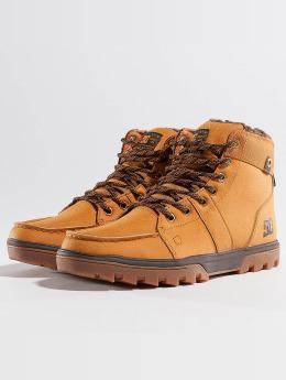 DC / Støvler Woodland i brun