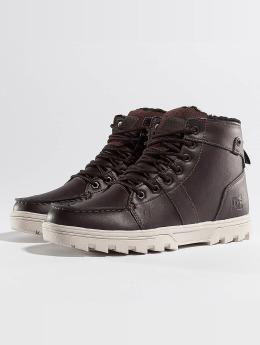 DC Vapaa-ajan kengät Woodland ruskea