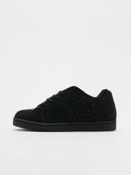DC Zapatillas de deporte Net negro