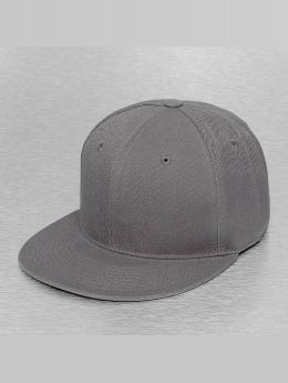 Decky USA Baseballkeps Retro  grå