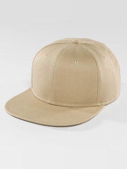 DEF Casquette Snapback & Strapback Basic beige