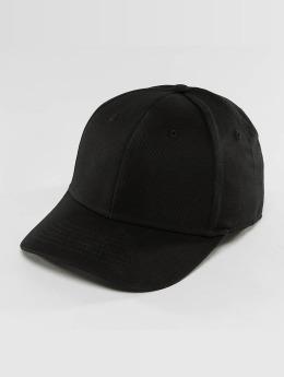 DEF Snapback Caps Daddy svart