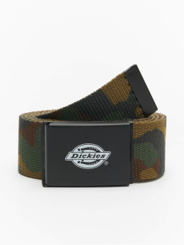 Dickies Bælte Orcutt camouflage